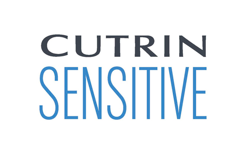 Cutrin Sensitive logo Hiusateljee
