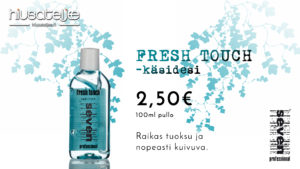 Fresh-Touch-Hiusateljee